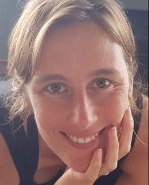 Paula Barberis
