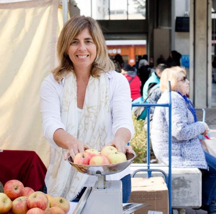 Angie Ferrazzini