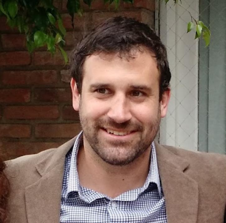 Juan Pablo Ventura