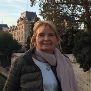 Magdalena Cadot