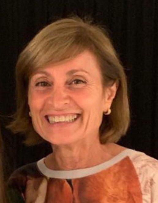 Verónica Onassis