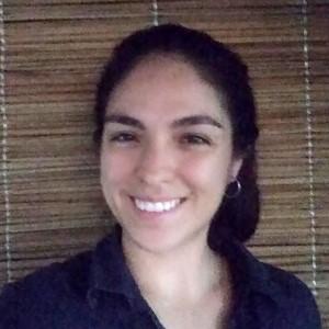 Ximena Zeballos